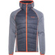 Regatta Andreson III Hybrid Softshell Jacket Men Navy Marl/Navy